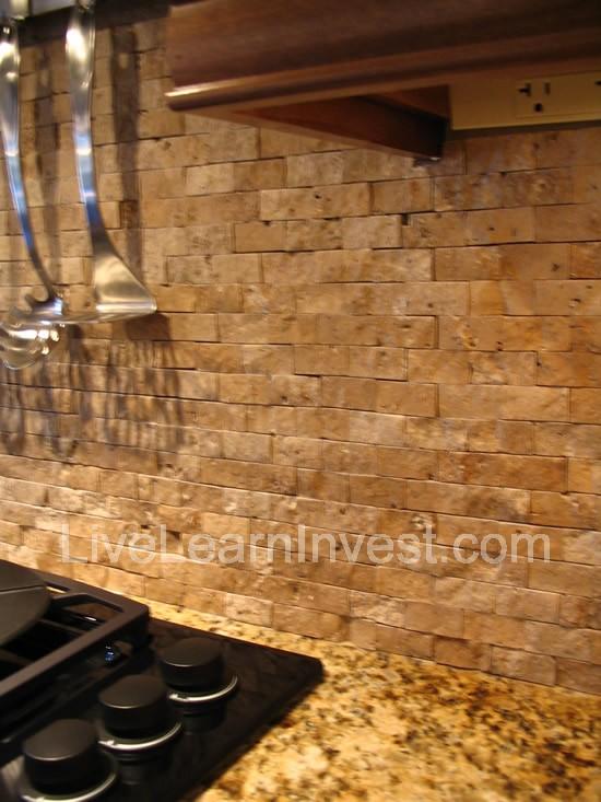 granite countertops and kitchen tile backsplashes 3 live learn